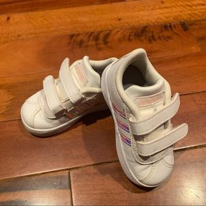 Adidas Grand Court Toddler Sneakers